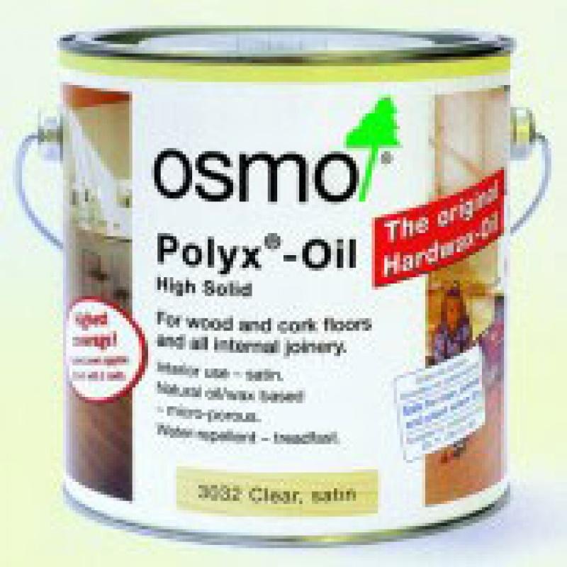 Polyx®-Oil