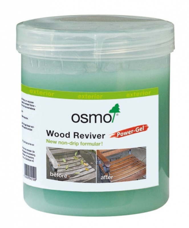 Wood Reviver Gel