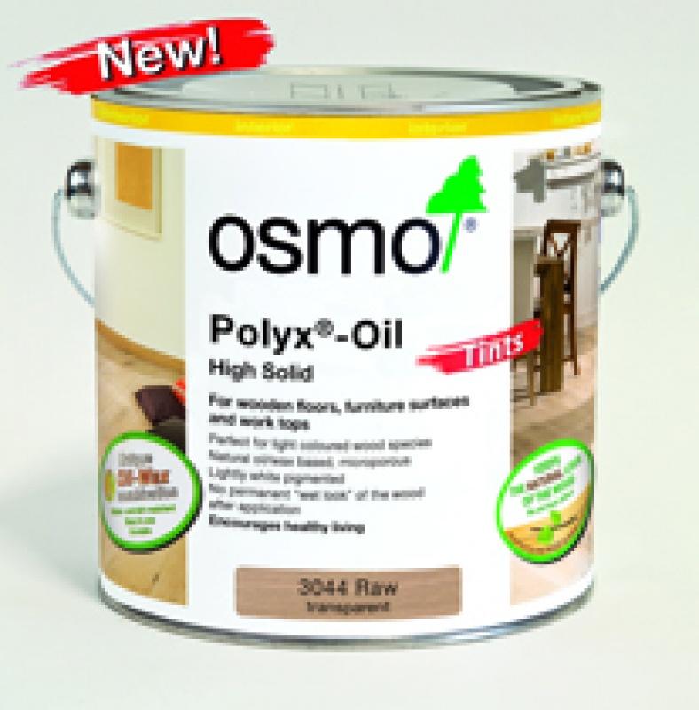 Polyx®-Oil Raw