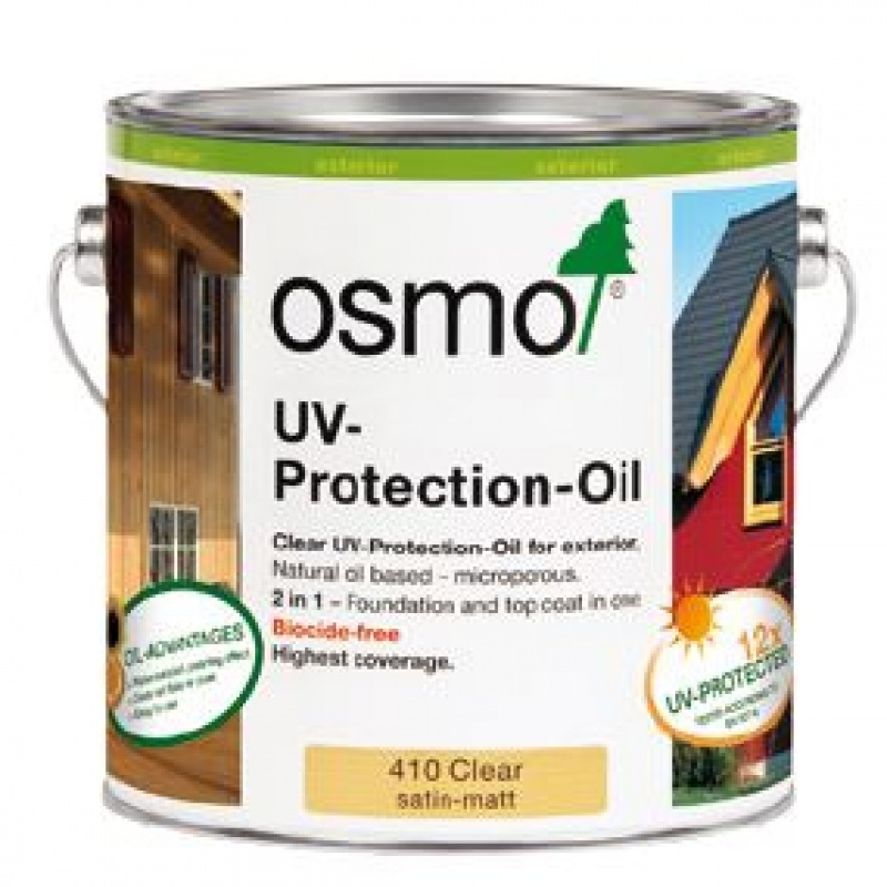 UV Protection Oil 410