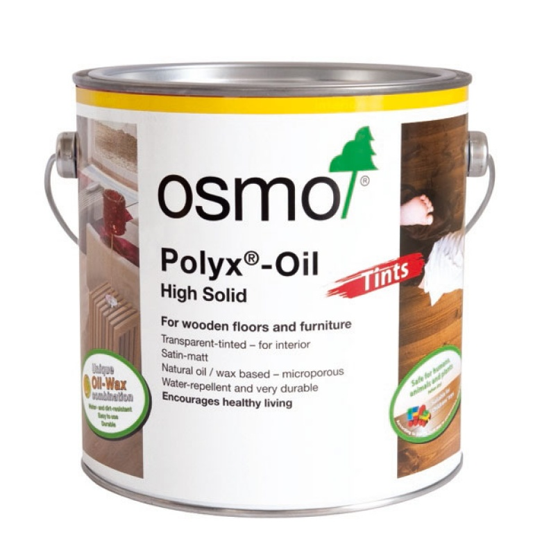 Polyx®-Oil Tints