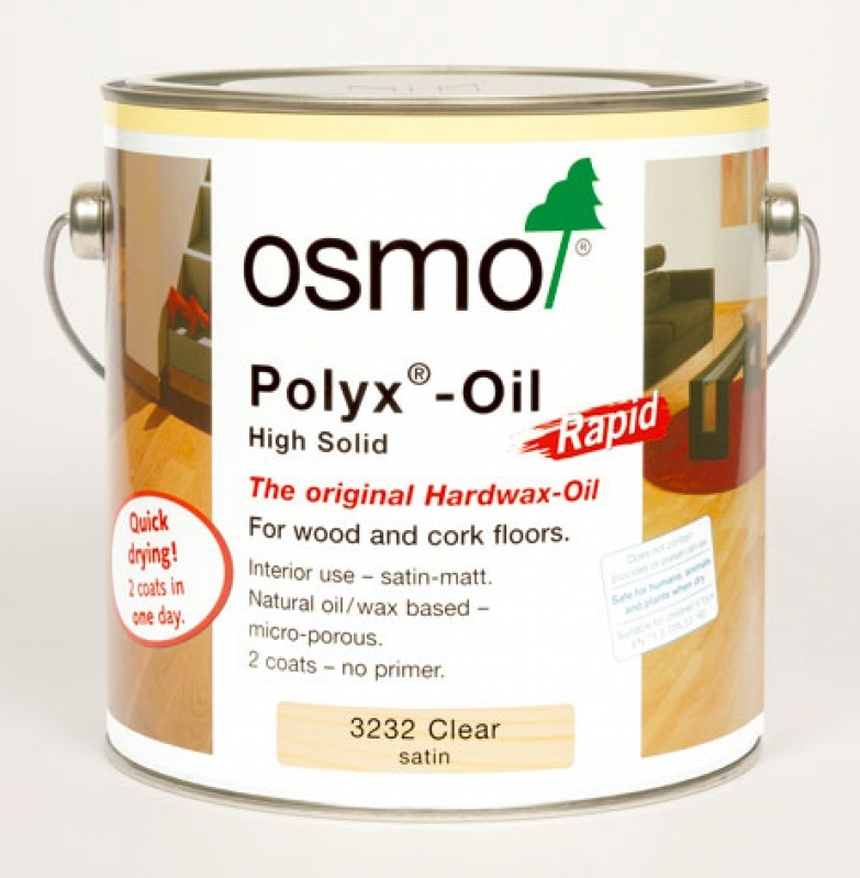 Polyx®-Oil Express